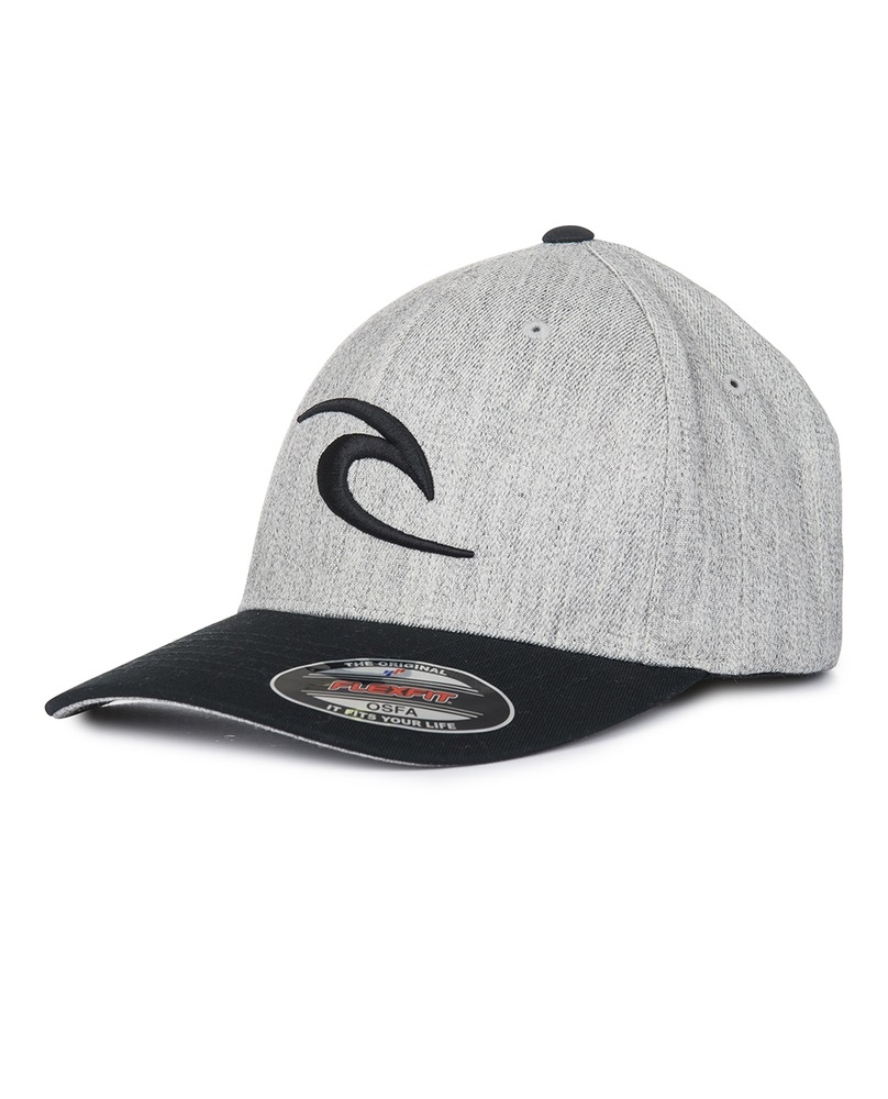 FLECK CURVE PEAK CAP